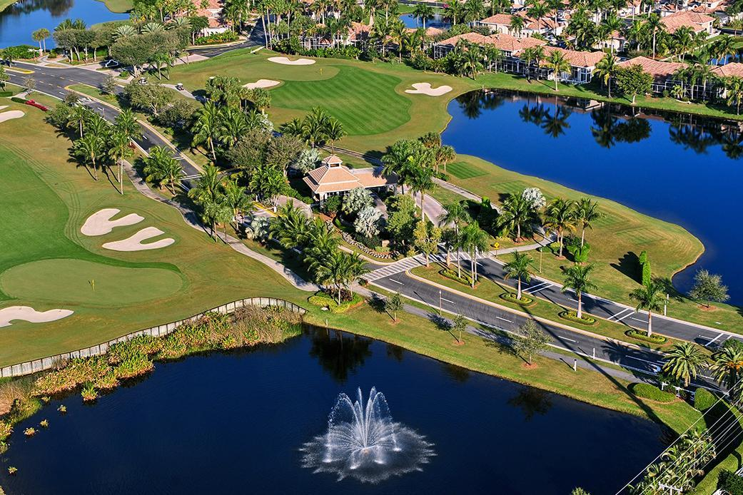 Country Club Homes in Jupiter & Palm Beach Gardens